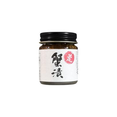 蟹漬(荒) 40g瓶